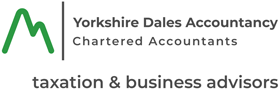 Logo: Yorkshire Dales Accountancy